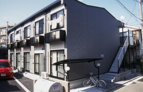 1K Apartment in Hachimancho - Yokohama-shi Minami-ku