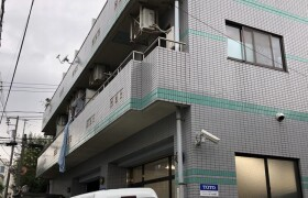 1R {building type} in Hatagaya - Shibuya-ku