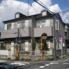 1R アパート 江戸川区 外観
