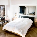 1DK 服務式公寓