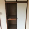 1LDK Apartment to Rent in Kasukabe-shi Outside Space