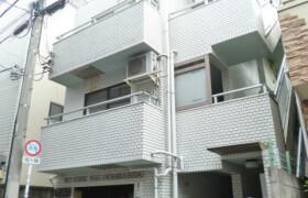 1R Apartment in Minamidai - Nakano-ku