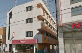 1R Mansion in Minowacho - Yokohama-shi Kohoku-ku