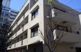 澀谷區南平台町-1R公寓大廈