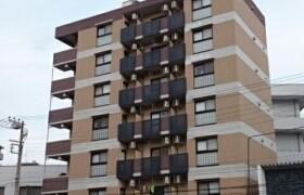 横浜市神奈川区西神奈川-1K公寓大厦