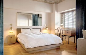 - Serviced Apartment, Shibuya-ku