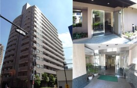 1K Apartment in Minamicho - Itabashi-ku