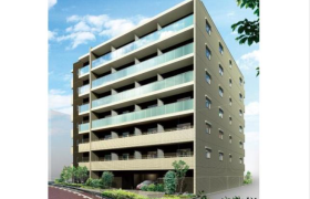 1DK Apartment in Akamoncho - Yokohama-shi Naka-ku