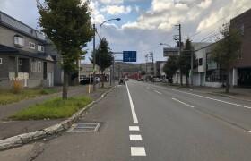 Land only {building type} in Kita3-johigashi - Abuta-gun Kutchan-cho