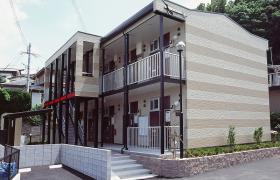 鹿児島市草牟田-1K公寓
