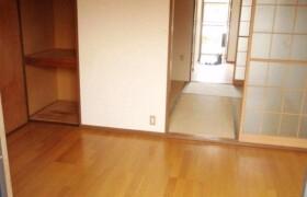 2K Apartment in Nakaochiai - Shinjuku-ku