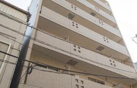 中央区 日本橋人形町 1LDK マンション