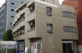 1R Mansion in Maruyama - Nakano-ku