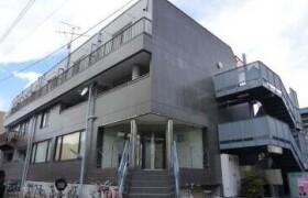 3SLDK Mansion in Haramachi - Meguro-ku