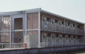 1K Apartment in Tsumori - Oita-shi