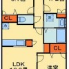3LDK Apartment to Rent in Chiba-shi Wakaba-ku Floorplan