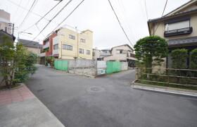 台東区 上野桜木 1K アパート