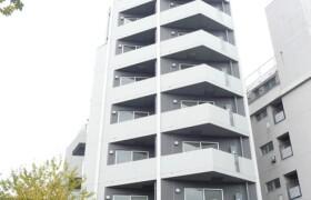 1K Mansion in Toyama(3-chome18.21-ban) - Shinjuku-ku