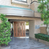 2SLDK Apartment to Buy in Toshima-ku Building Entrance