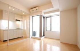 港区白金台-1K公寓大厦