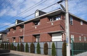 西東京市 - 新町 简易式公寓 1K