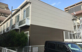 1K Apartment in Ogusu - Fukuoka-shi Minami-ku