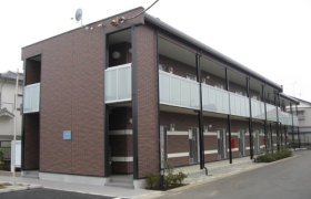 1K Apartment in Kotobuki - Abiko-shi