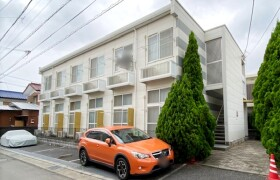 1K Mansion in Kurobeoka - Hiratsuka-shi