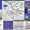 1K Apartment to Rent in Koto-ku Section Map