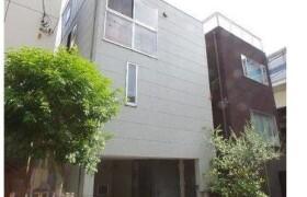 港區三田-3LDK{building type}