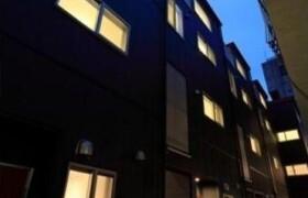 1LDK Apartment in Shirokane - Minato-ku