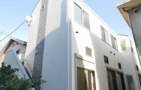 横浜市鶴見区矢向-1R公寓