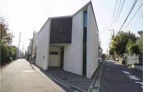 2LDK House in Tsurumaki - Setagaya-ku