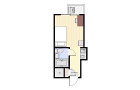 世田谷區駒沢-1R公寓大廈