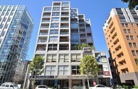 港区南麻布-1LDK公寓