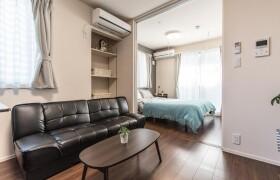 1DK Apartment in Kitazawa - Setagaya-ku