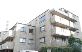 3LDK Mansion in Ichigayanakanocho - Shinjuku-ku