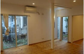 2LDK Terrace house in Kaminoge - Setagaya-ku