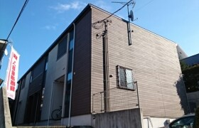 横浜市都筑区 川和台 2LDK アパート