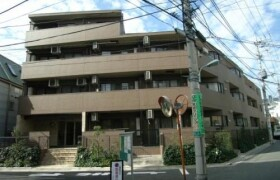 2DK {building type} in Meguro - Meguro-ku