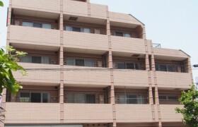 1K Apartment in Shinonome - Koto-ku