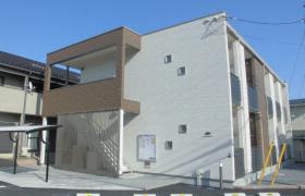 1K Apartment in Bunkyo - Mito-shi