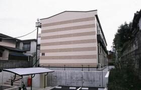 川崎市麻生区千代ケ丘-1K公寓