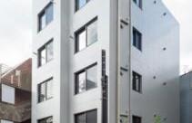 Whole Building {building type} in Minamiotsuka - Toshima-ku