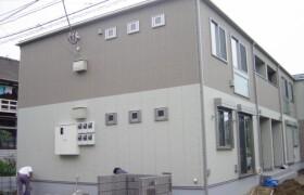 船橋市 宮本 2LDK アパート
