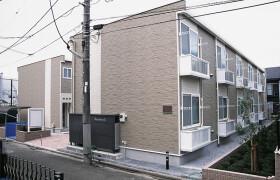 練馬区 南田中 2DK アパート