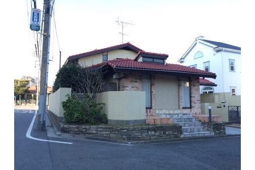6LDK House to Rent in Yokohama-shi Naka-ku Exterior