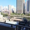 1DK Apartment to Buy in Chuo-ku Balcony / Veranda