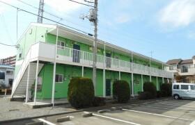 昭島市武蔵野-1LDK公寓
