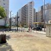在大阪市北區購買3LDK 公寓大廈的房產 戶外
